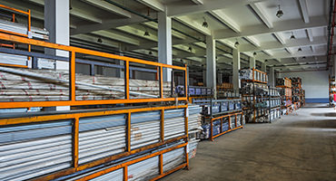 Products & Facilities - Head Office & Warehouse 1