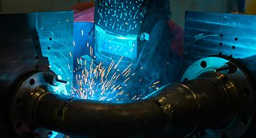 Industries Served - Metal Fabrication