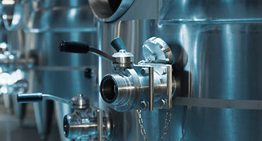 Products & Facilities - Stainless