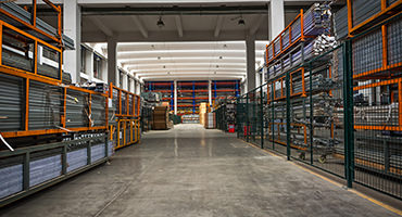 Products & Facilities - Warehouse 2