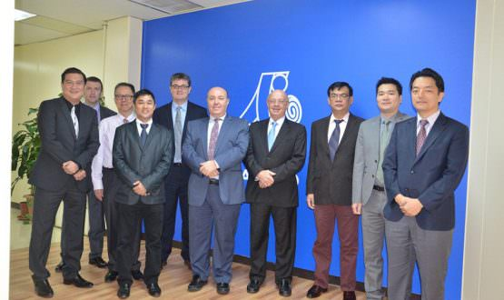 GARMCO Holds Its First Subsidiaries Meeting