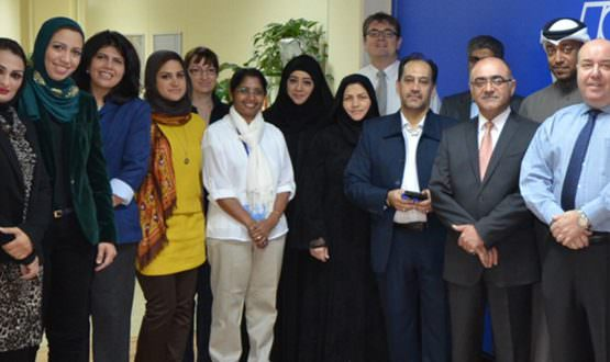 GARMCO Celebrates Bahrain Women's Day