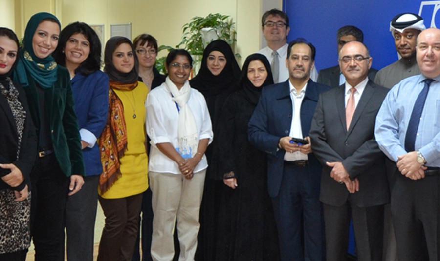 GARMCO Celebrates Bahrain Women's Day