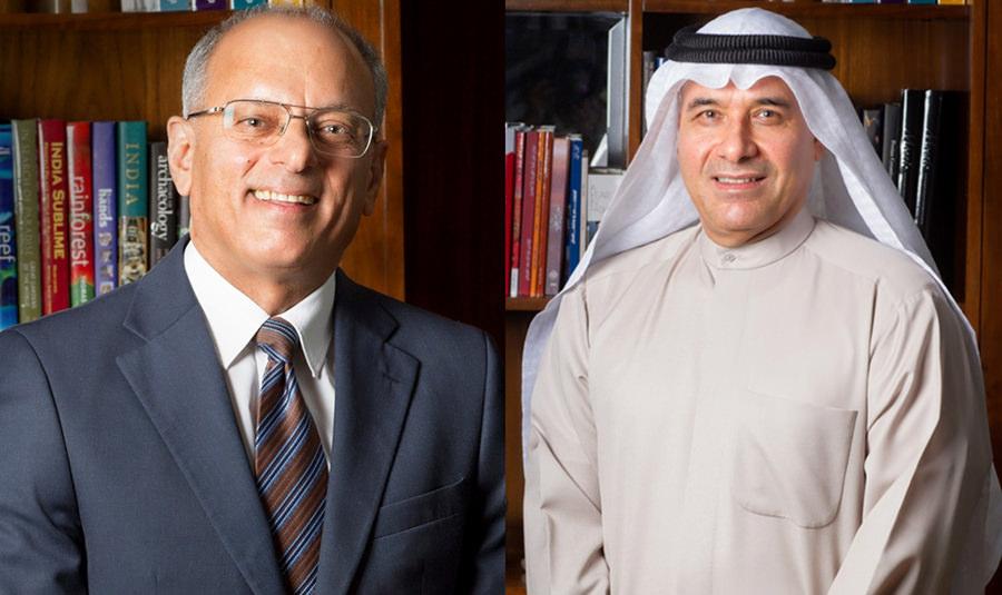 Mahmood Al Soufi Re-Elected as GARMCO Chairman