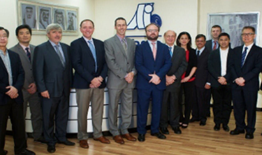 GARMCO Holds its Third Subsidiaries Meeting