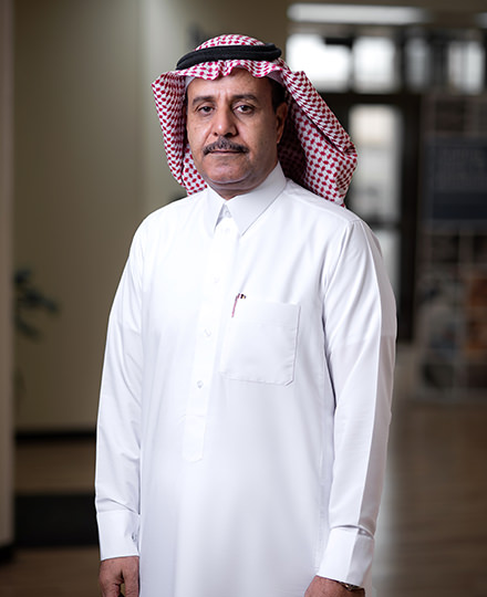 Ahmed Al Duriaan