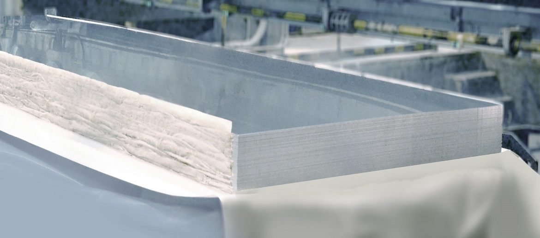 Aluminium Sheets Garmco