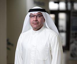 Jawad H. AlQallaf