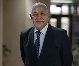 Dr. Kashani R. Al-Rakabi