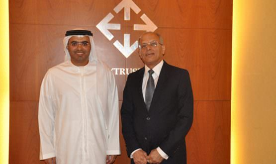 GARMCO Metals Industries Sign MOU for Technical and Investment Co-operation