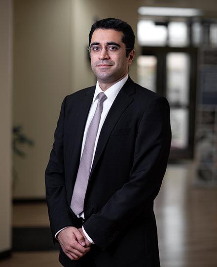 Nader H. Al Ansari