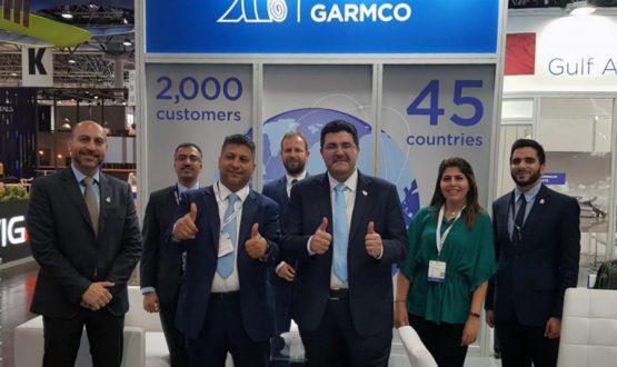 GARMCO Participates in Aluminum 2018