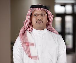 Mohammed Abdulrahman Al-Zahrani