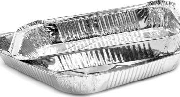 Aluminium foil-1